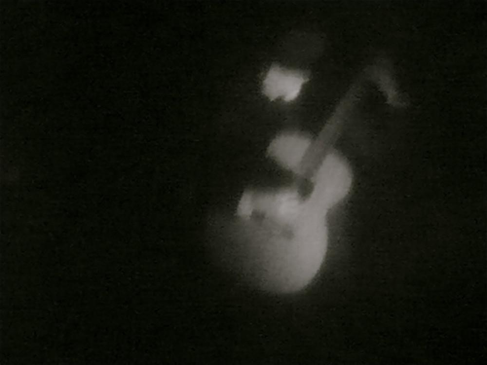 El hombre de la guitarra