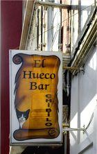 El Hueco ... damit Kätzchenbilder nicht zu kurz kommen