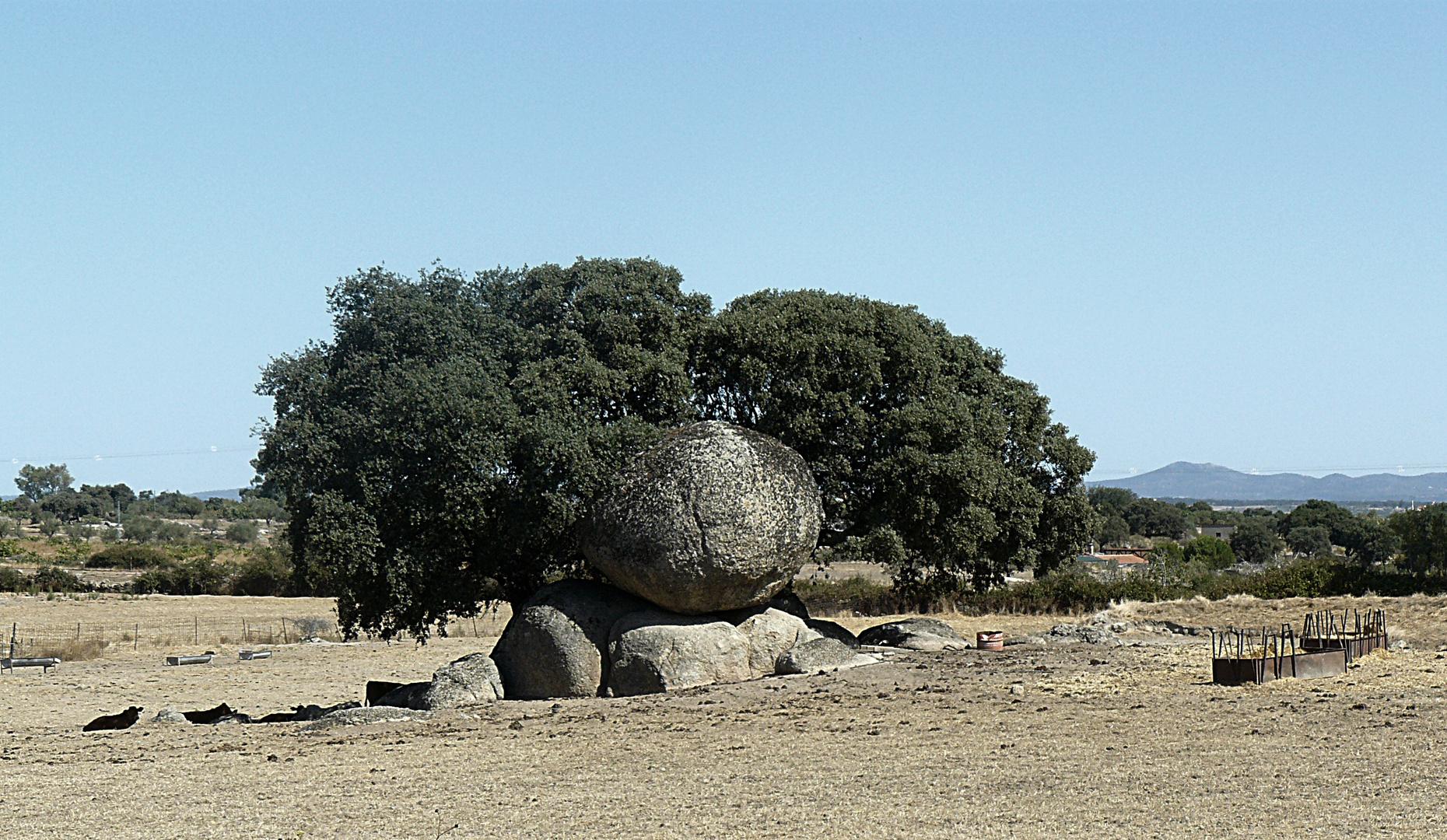 El Leon de Extremadura