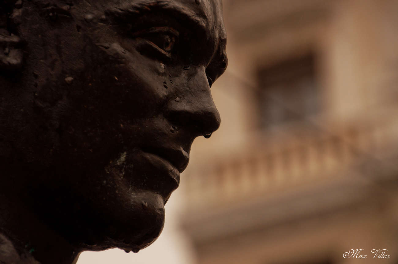 El Llanto de Lorca