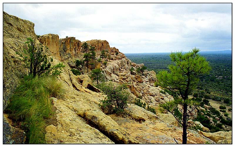 El Malpais - New Mexico, USA