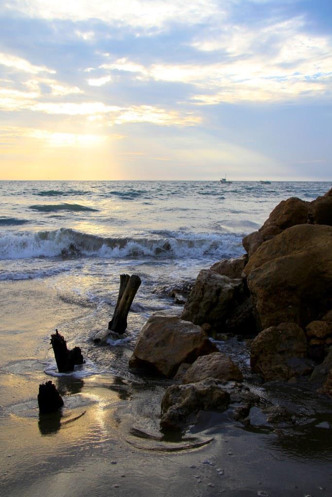 El Mar de Colán