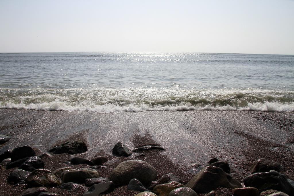 El Mar de Huanchaco Trujillo Peru