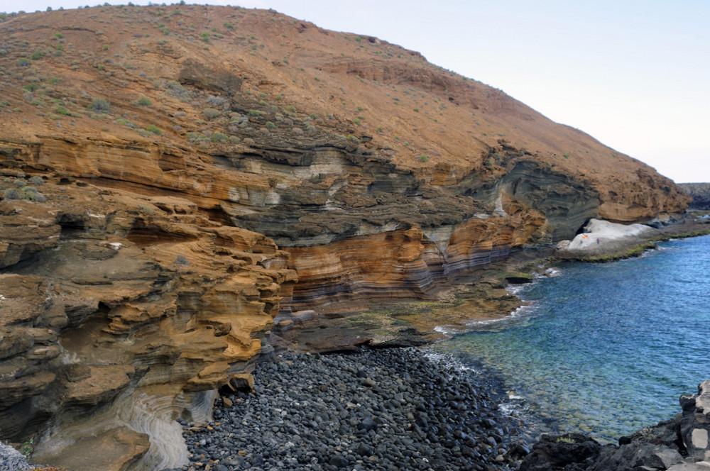 El mar y sus bellezas