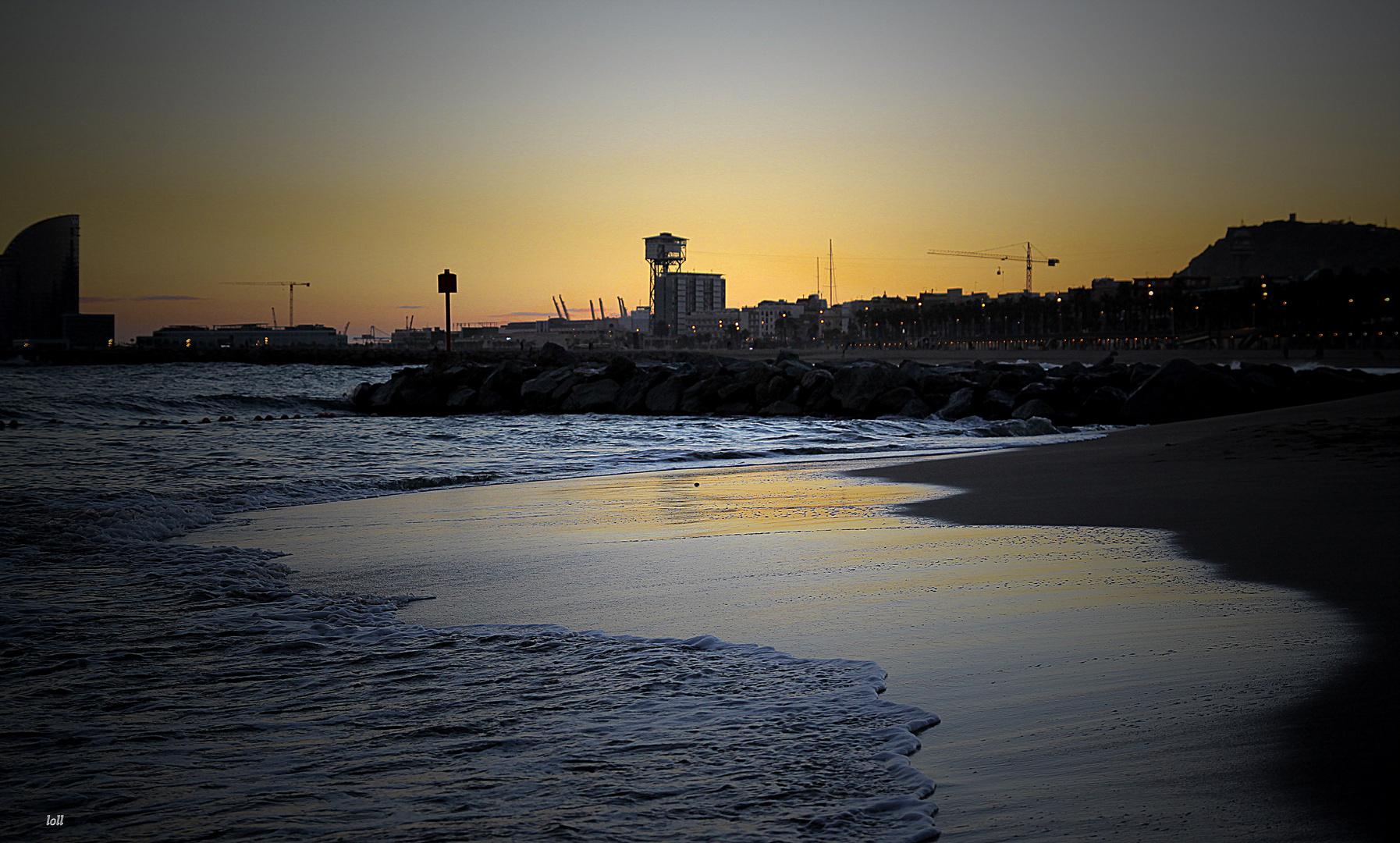 ...el mar...y...