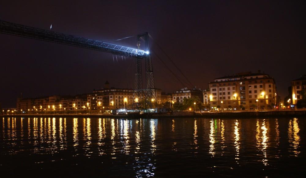 El mejor puente colgante !!!