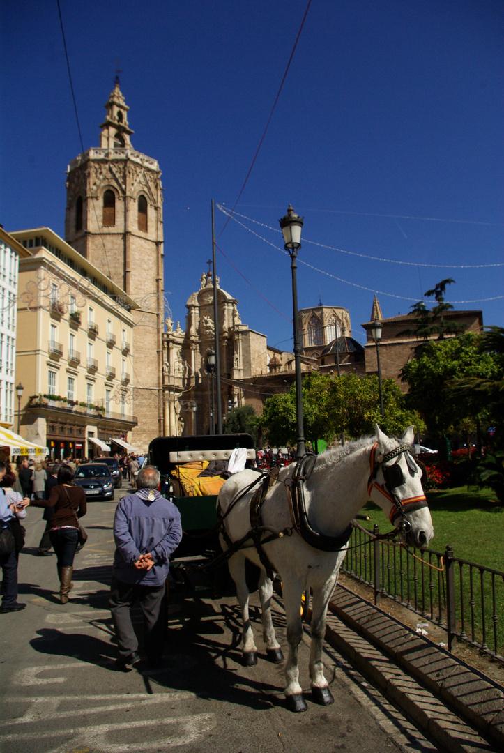 El Micalet (VALENCIA)