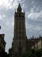 El Minarete Sevillano