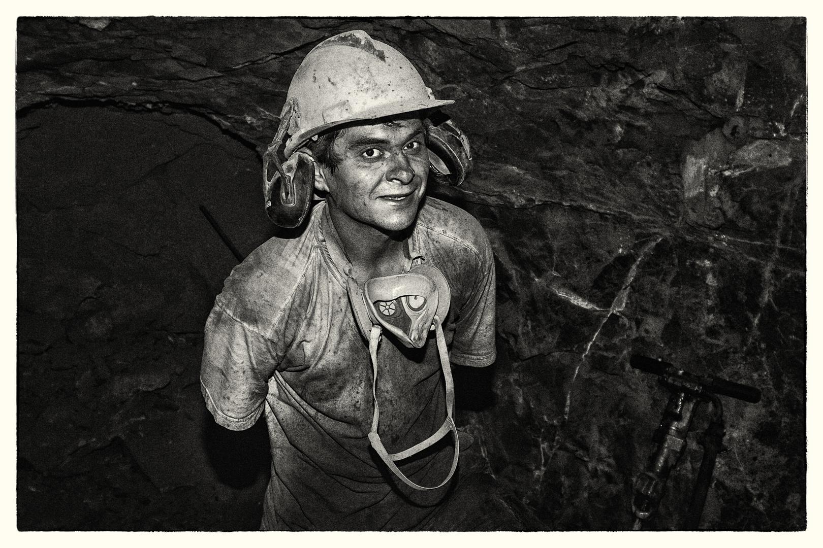 El minero 2