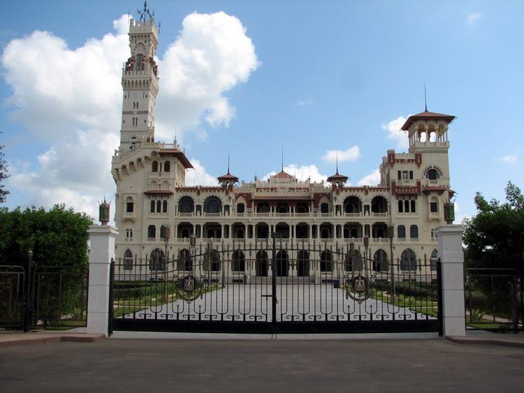 el montaza palace