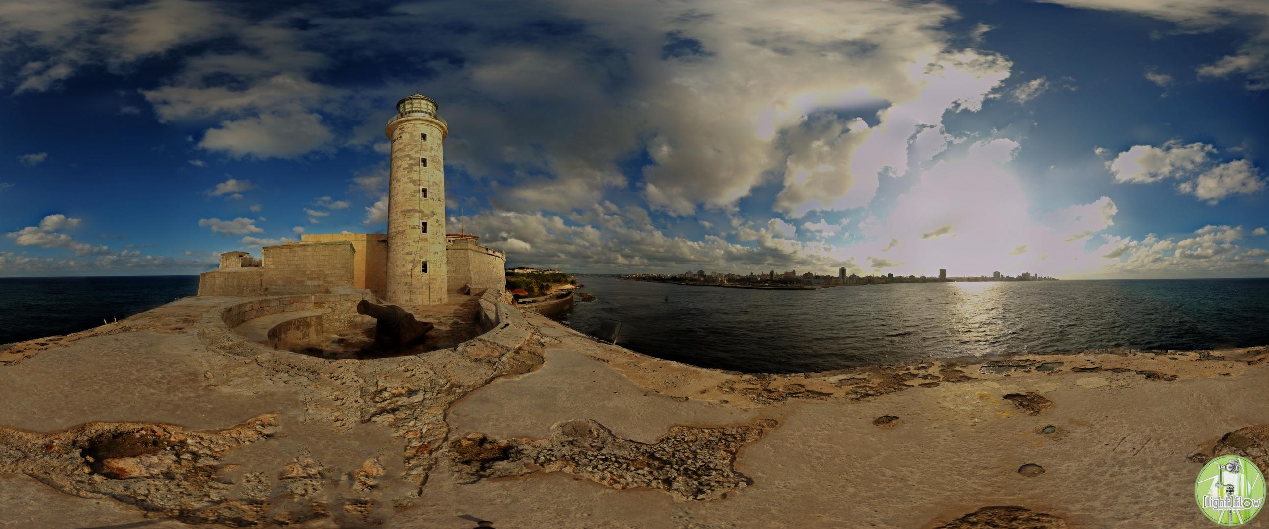 El Morro, La Habana 2012