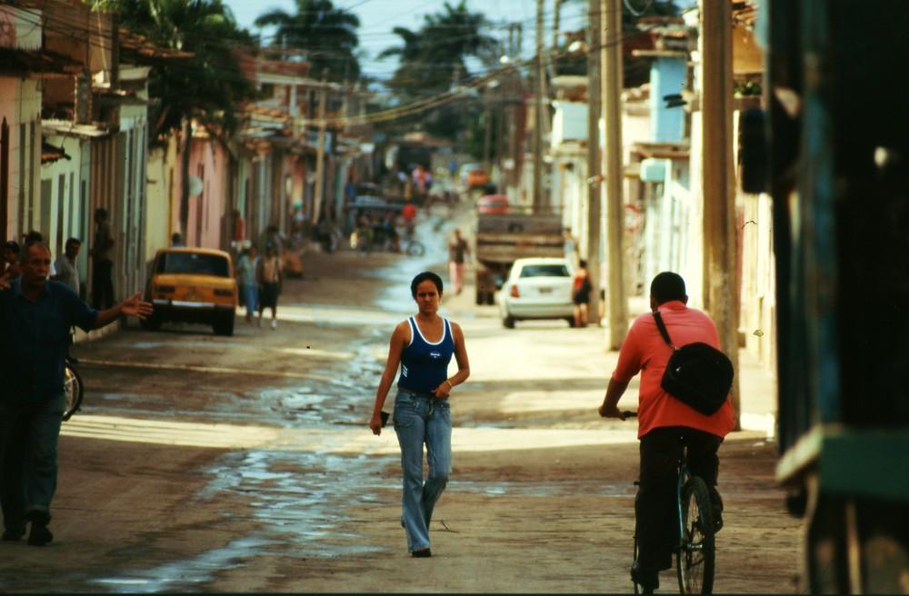 El Mujier de Trinidad