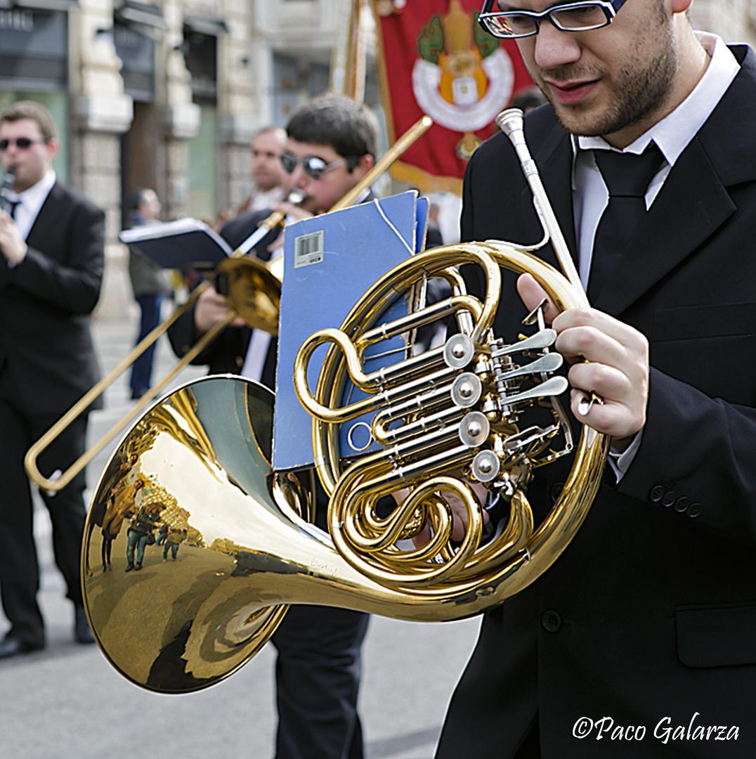 el musico