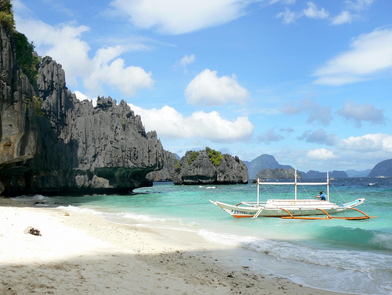 El Nido- Isla Palawan