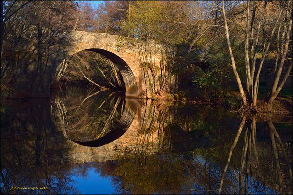 El ojo del puente