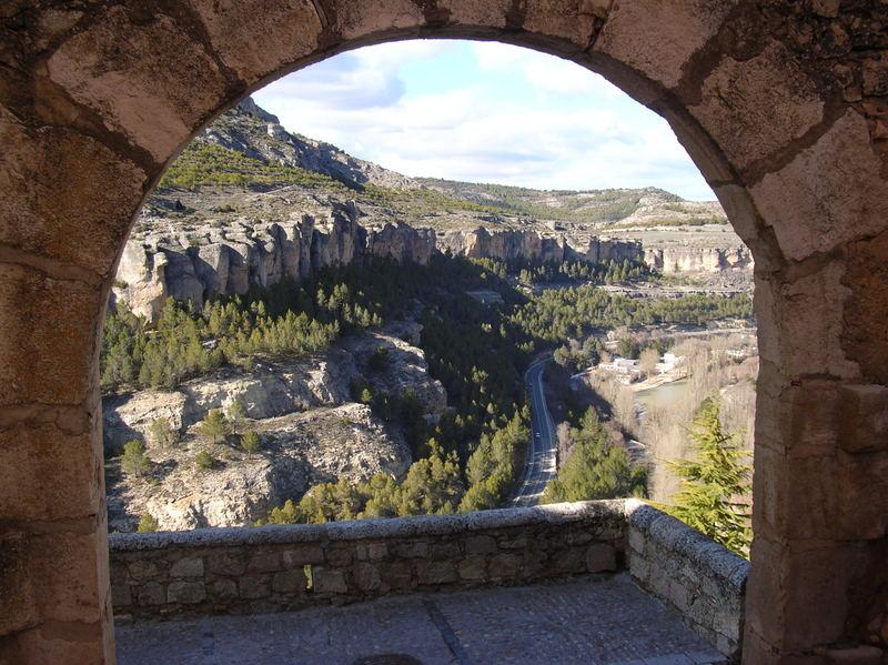 El otro lado de Cuenca