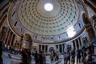 El Panteón - Roma