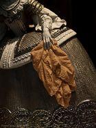 El pañuelo de Las Meninas en 3D