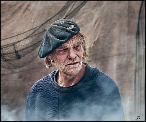 ..el pescador.