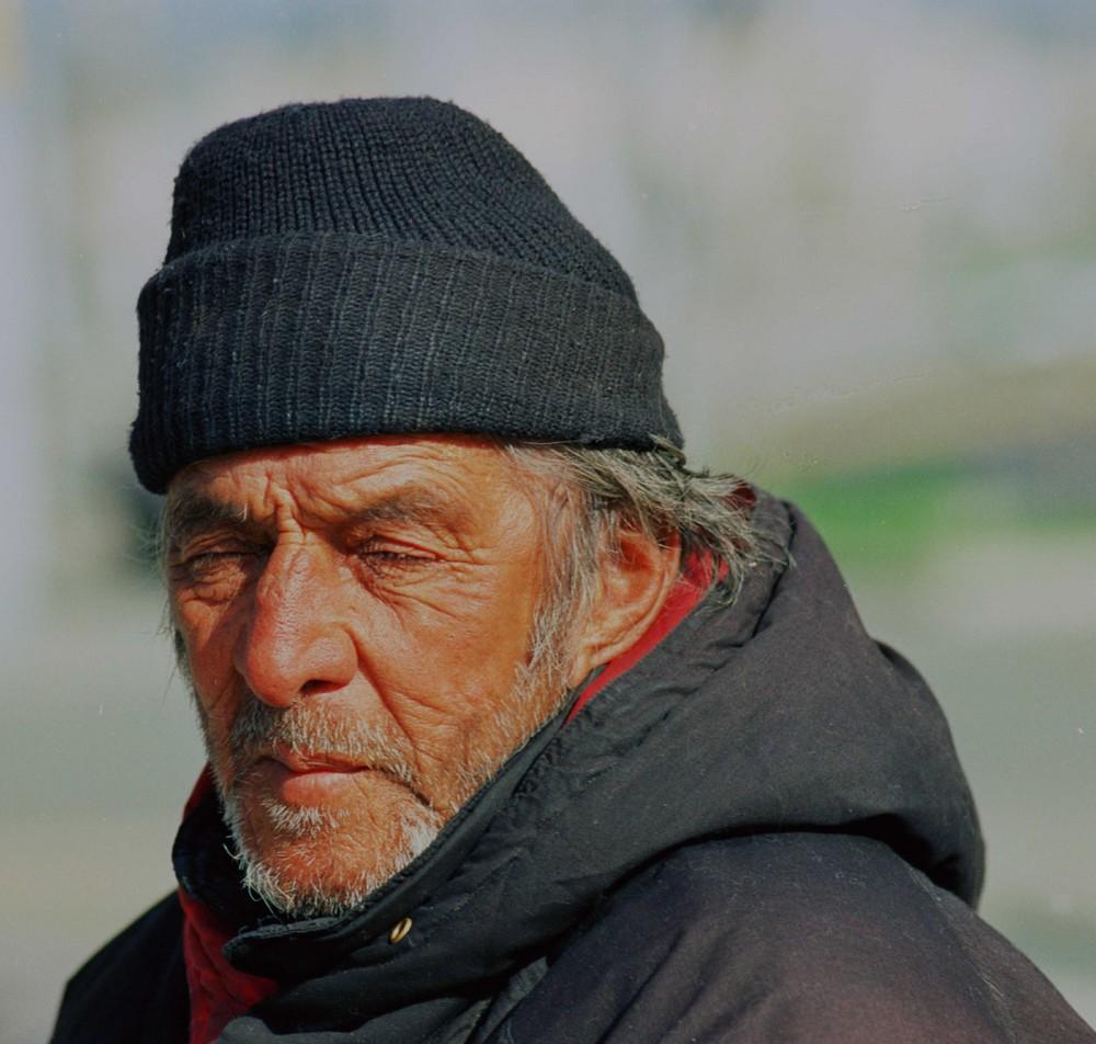 El Pescador de Recuerdos - Marinero en Tierra
