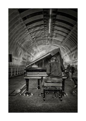 EL PIANO I