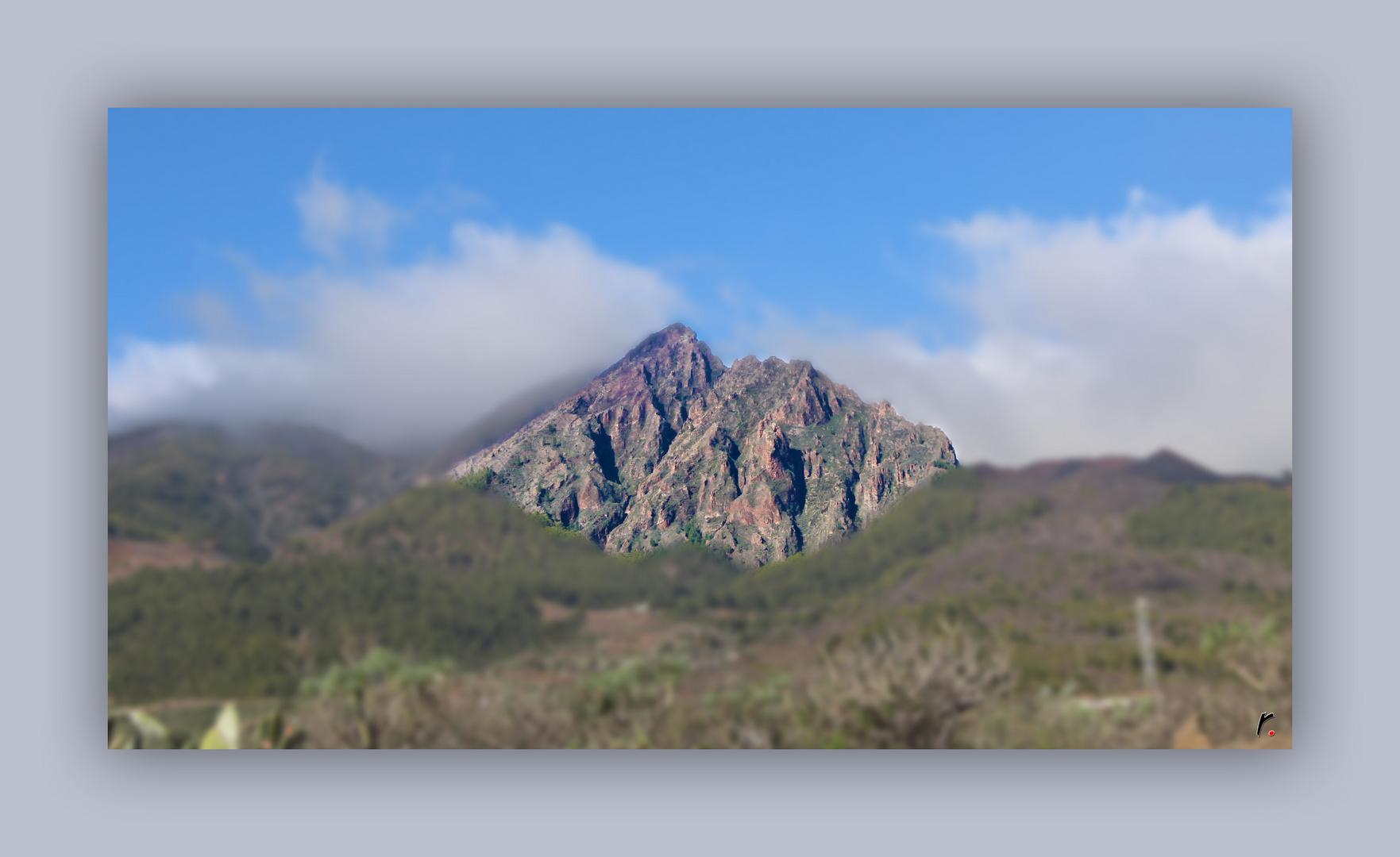 El Pico del Valle