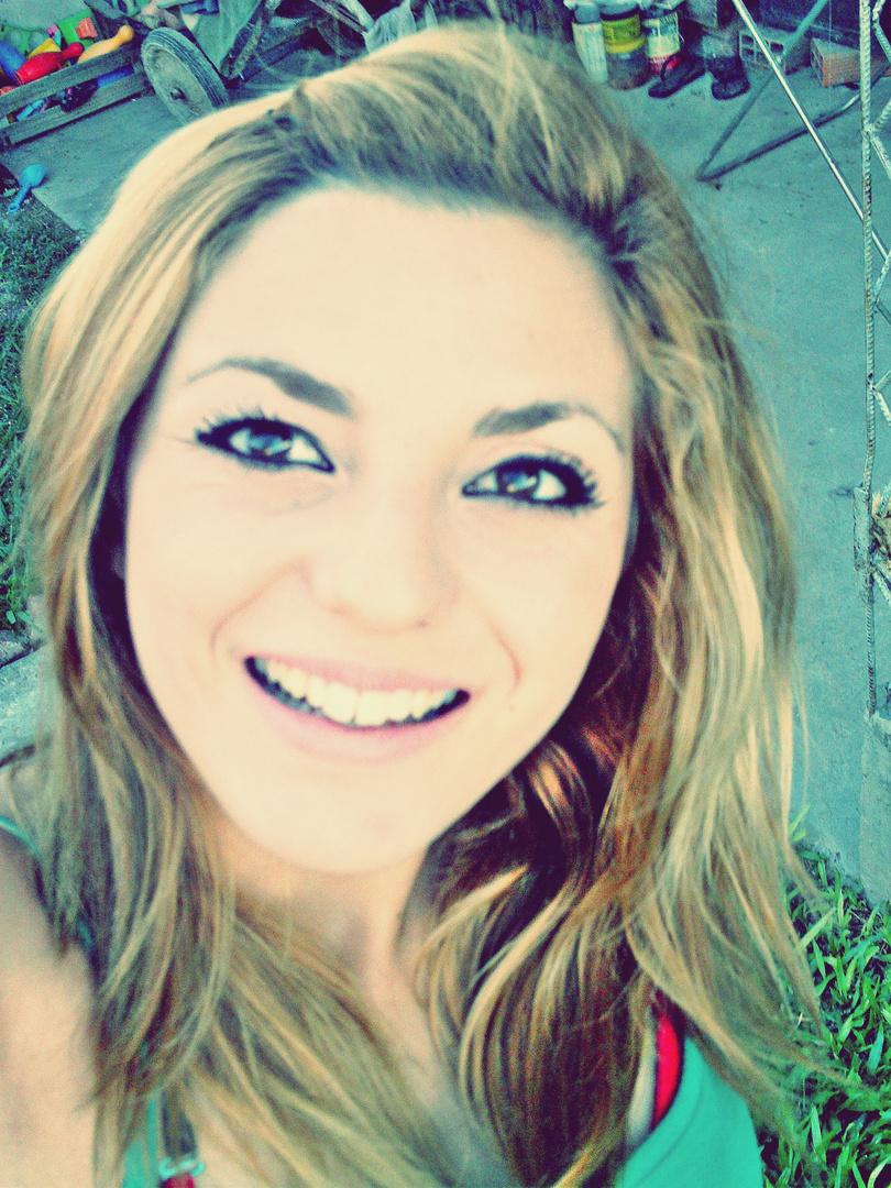 El placer de sonrreir