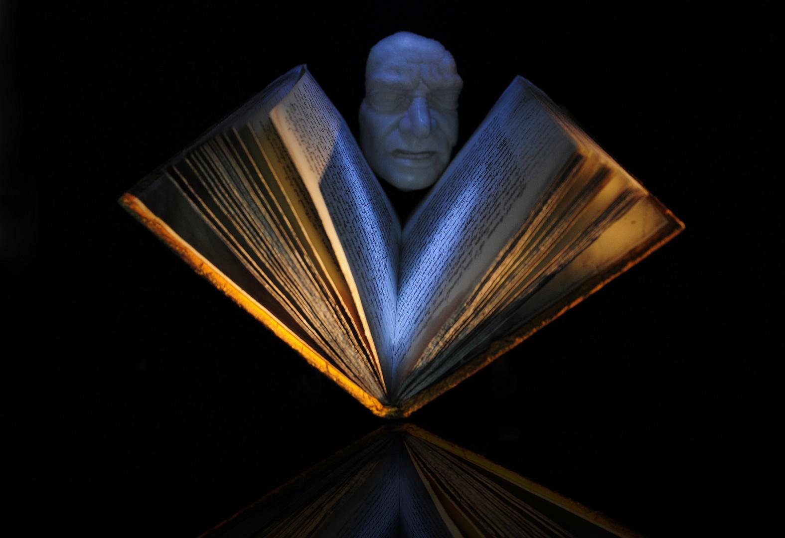el poder de la lectura