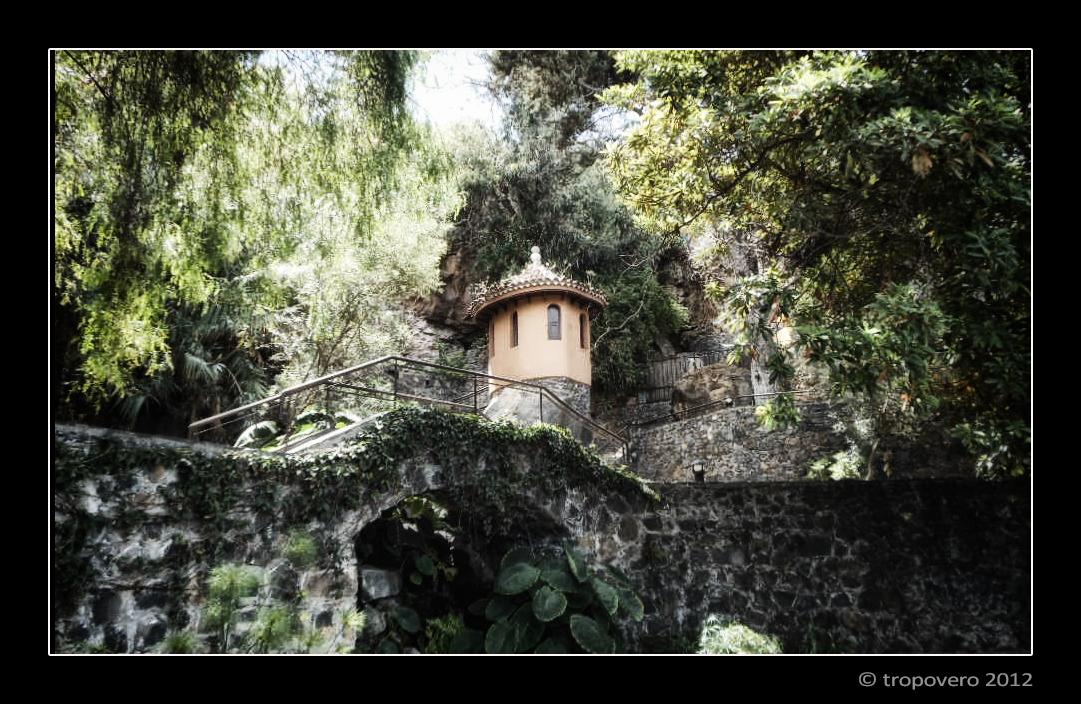El puente del castillo