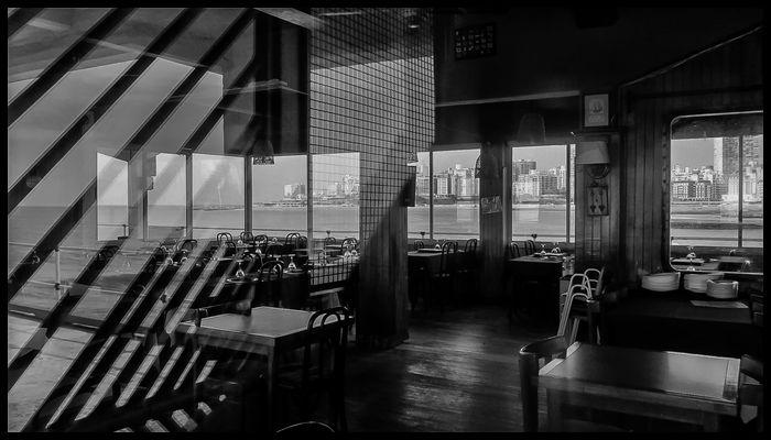 El restaurant del muelle