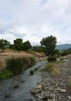 El río de la vega
