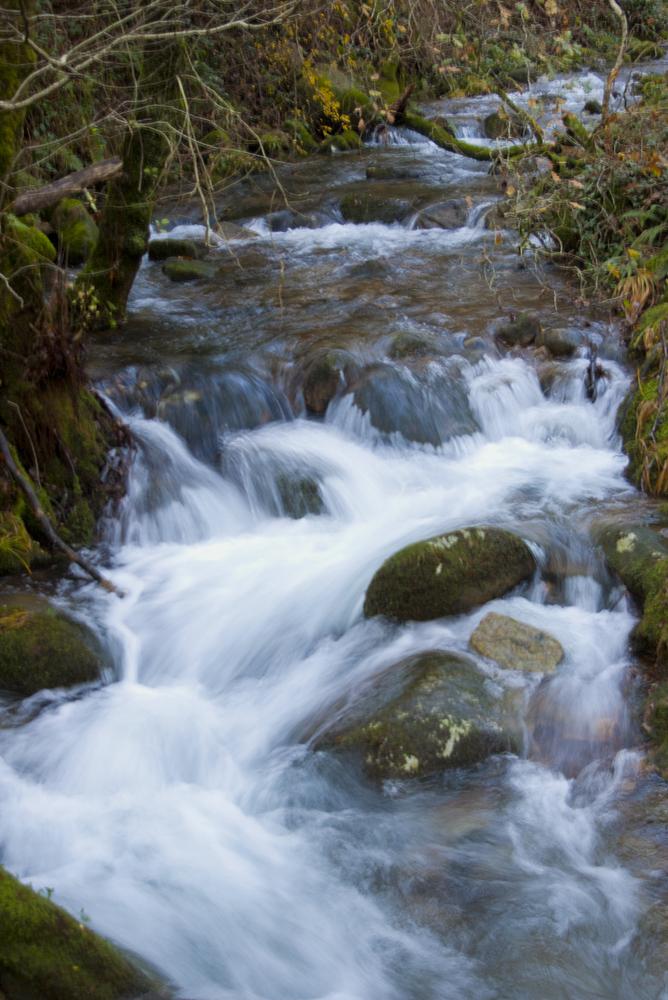 El rio Fraga
