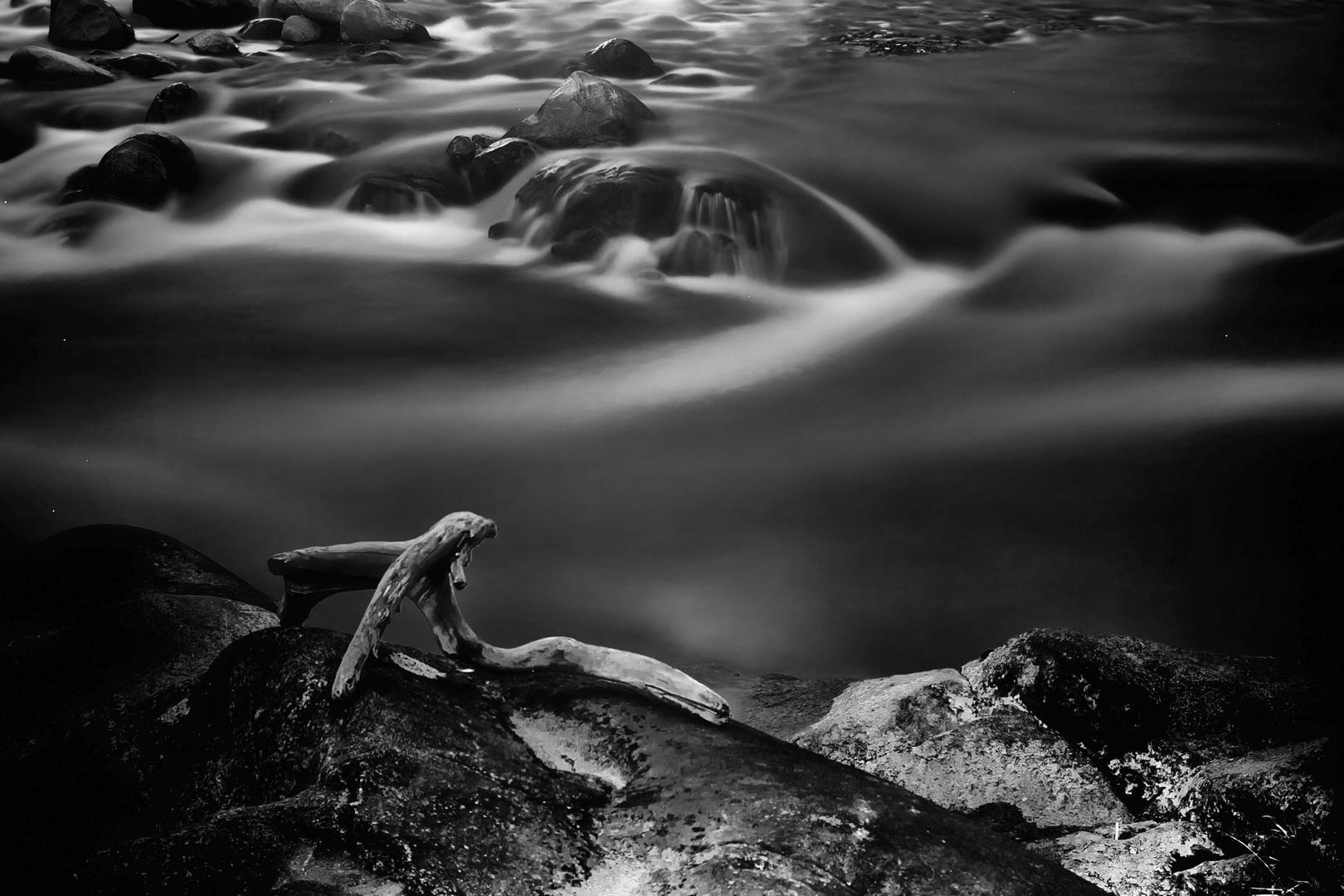el rio tiene su en canto
