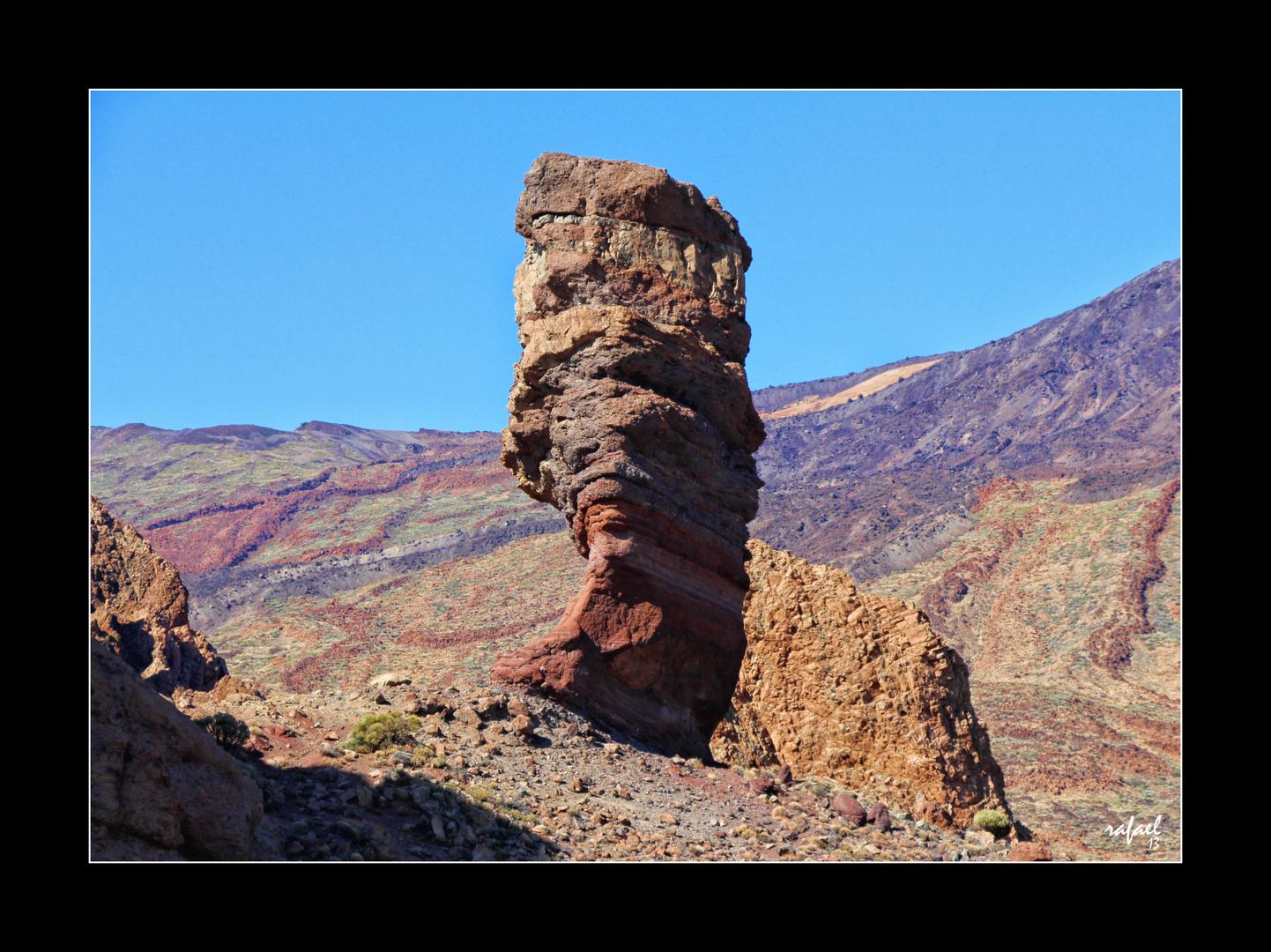 El Roque Cinchado