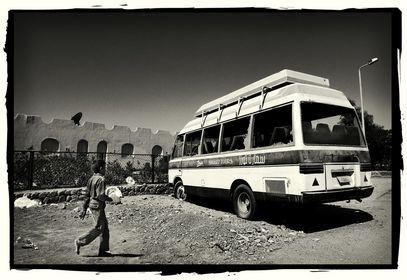 El Ruweisat, città dei beduini