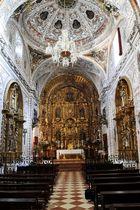 EL SALVADOR ALTAR