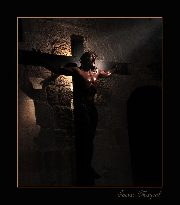 El Santo Cristo