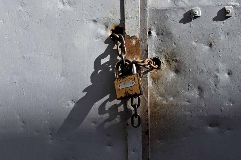 el secreto de las puertas