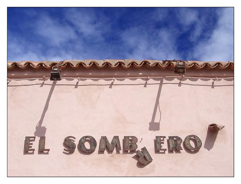 El Somb_ero