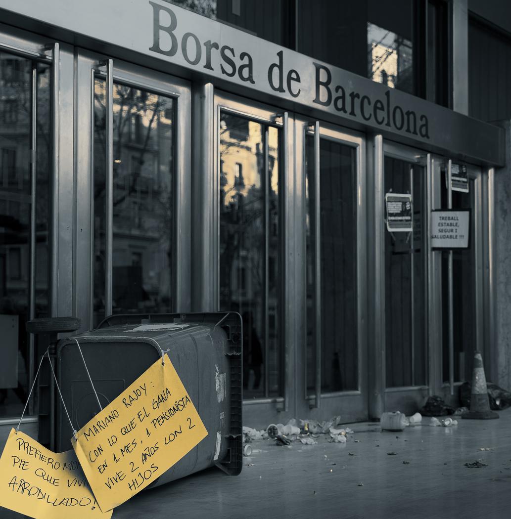 """""""El sueldo de Rajoy"""""""