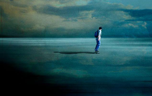 ..El sueño de alcanzar el horizonte