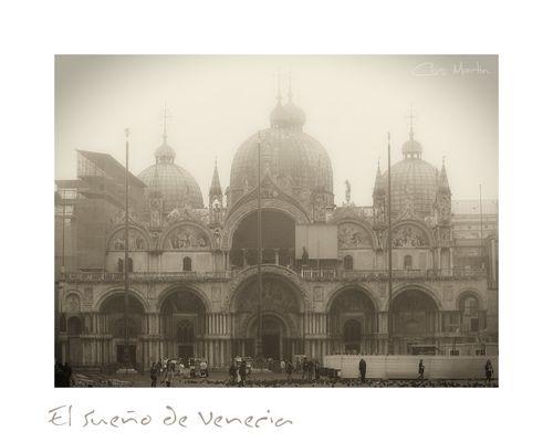 El sueño de Venezia