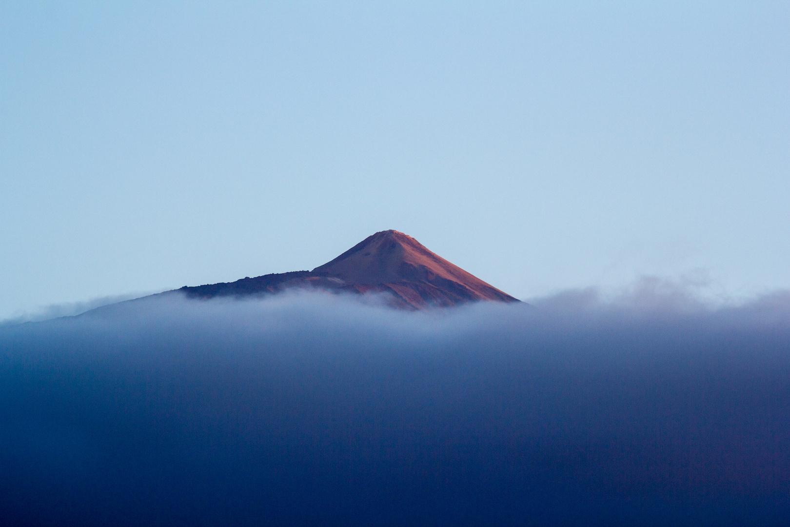 El Teide - mein liebster Berg