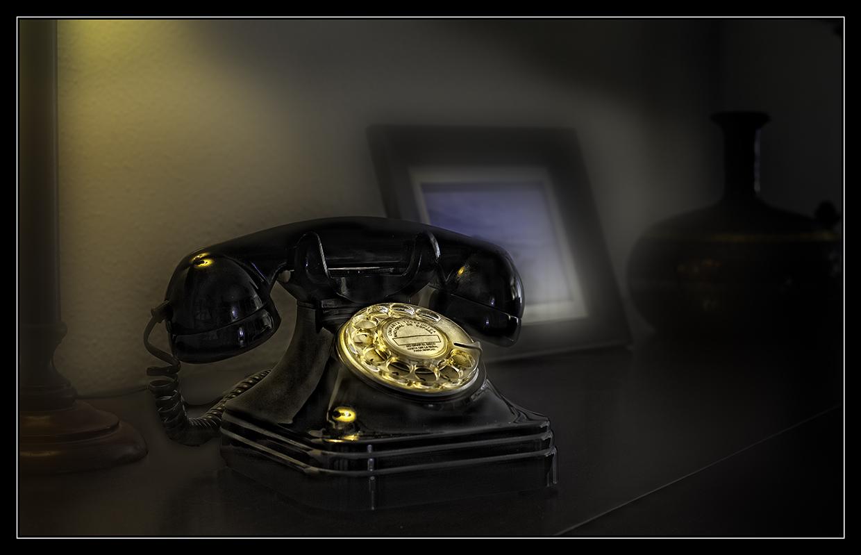 El telefono