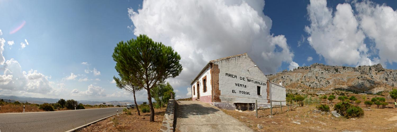 EL TORCAL - Andalusien