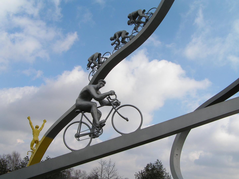 El Tour de France y los Pirineos, una larga historia con muchas hazañas y pasión.