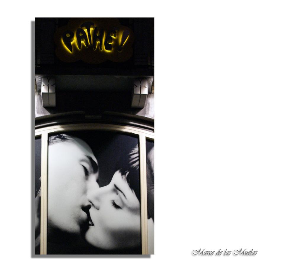 ...el ultimo beso 2...