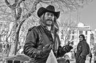 El Ultimo Cowboy