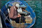 El viejo pescador