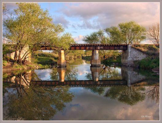 El viejo puente
